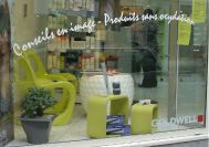 Carnot Coiffure - Le salon